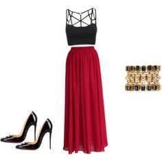 54 outfit