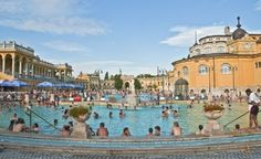 10 Hot Springs Worth Traveling For - Yahoo! Travel