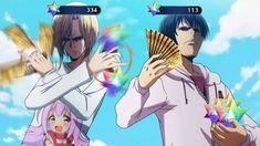 Blue Anime, Fate Anime Series, Short Comics, Izu, Anime Crossover, How To Make Comics, Fate Zero, Type Moon, Fate Stay Night