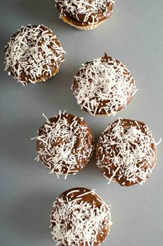Australia Day Lamington Cupcakes - Cupcakepedia