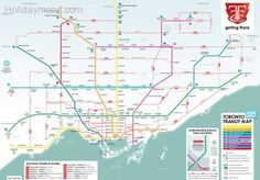 17 Best Bus Route Maps images