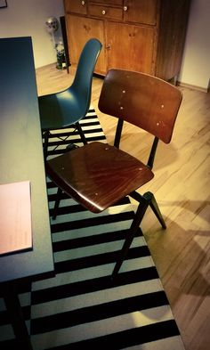 #chair #industial