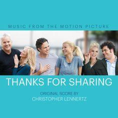 Détails de la bande originale de #ThanksForSharing
