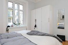 Charming and cozy Gothenburg apartment
