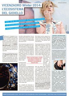 ADVERTORIAL - Magazine - Newspaper on Behance