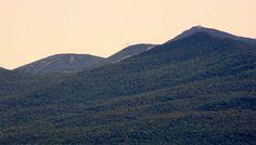 Vue sommet, Sutton, Québec, Juin 2015 ( Jay Peak)