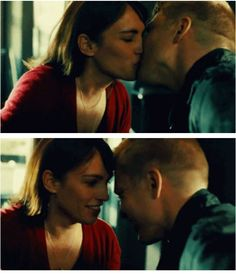 Flashpoint ~ Season 5 episode: We Take Care of Our Own ~ Sam and jules