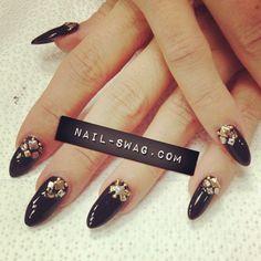 Photo by nail_swag #nail #nails #nailsart