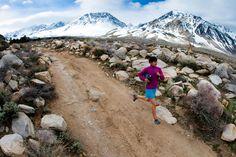 Tara Reynvaan trail run in the Buttermilks, Bishop, California (1440×960) http://tylerroemer.com/#!/images/galleries/active-lifestyle/41/trail_run_active_lifestyle_female_bishop_california_buttermilks.JPG #TrailRunning