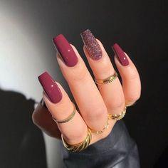 Acrylic Nails Coffin Short, Best Acrylic Nails, Acrylic Nail Designs, Stylish Nails, Trendy Nails, Gel Nagel Design, May Nails, Nagellack Design, Bright Nails