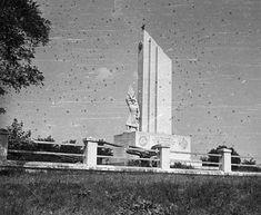 Magyarország, Nagybajom, ll. világháborús szovjet emlékmű (Andrássy Kurta János, 1960.).