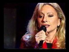 ▶ Véronique Sanson''Seras-tu là?'' 1993, TV au Québec - YouTube