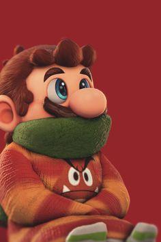 Super Mario Games, New Super Mario Bros, Super Mario Art, Super Mario World, Super Mario Brothers, Mario And Luigi, Mario Kart, The Legend Of Zelda, Captain America Toys