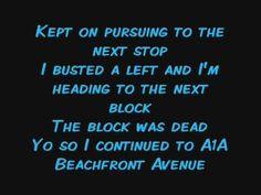 Ice Ice Baby by Vanilla Ice Lyrics.  I'm sorry, I just had to pin this...