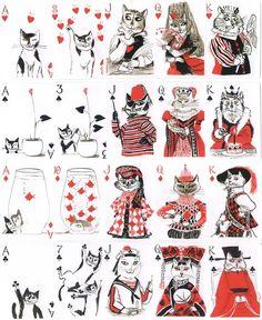 игральные карты дизайн: 19 тыс изображений найдено в Яндекс.Картинках