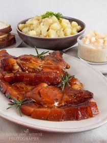 ...konyhán innen - kerten túl...: Ünnepi ételek karácsonyra, szilveszterre Tandoori Chicken, Chicken Wings, Menu, Ethnic Recipes, Food, Menu Board Design, Eten, Meals, Menu Cards