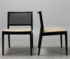 andreu world manila chair - Google Search