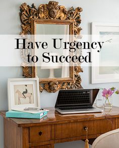 Why Having Urgency to Succeed Is Crucial For Your Career #levoleague
