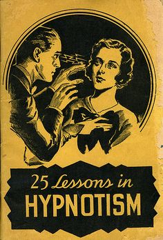 Guide of hypnotism