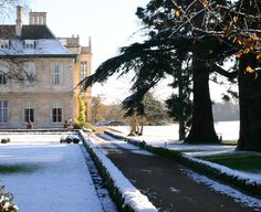 Christmas is coming! Spend it at Stapleford & celebrate in style.  Find out more about Christmas at Stapleford Park here - http://www.staplefordpark.com/christmas-and-new-year/