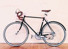 customised cycles