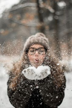 10 Winter Photography Images To Remind You That Winter Is Here
