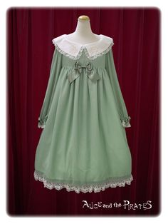 Maria chiffon one piece dress