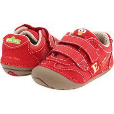 elmo shoes