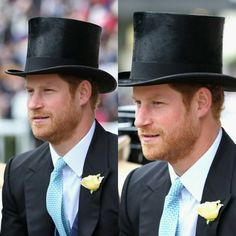 #RoyalAscot  HRH Prince Henry (Harry) of Wales and the Royal family attended day 1 of Royal Ascot races (thoroughbred horse racing) in Ascot, Berkshire, England.  14th June, 2016