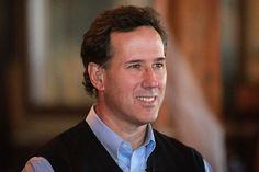 Sen. Rick Santorum- 9/12/12