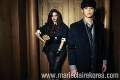 cool Kim Soo Hyun's old shoots (high quality)