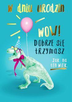 Passion Plus - Kartki, Blond Amsterdam, Special Day, Diy And Crafts, Dinosaur Stuffed Animal, Scrapbook, Humor, Funny, Pavlova, Motto