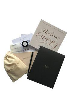 calligraphy kit ^^