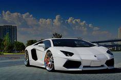 #Lamborghini/ Aventador