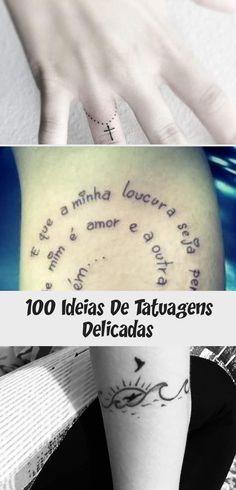 Foto de tatuagem delicada no braço Tattoo Quotes, Pattern Tattoos, Tattoo Ideas, Get A Tattoo, Tattoo Studio, Female Tattoo Models, Astrology Signs, Letters, Templates