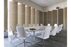 Wilkhahn Graph 30 | Round Office | Mobilier de bureau Genève