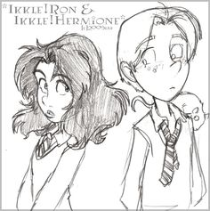 Wee-OTP - HP by lberghol on DeviantArt