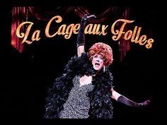 LA CAGE AUX FOLLES - North Shore Music Theatre (2013)