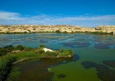 Arco oasis incredible colours - Angola | Flickr – Compartilhamento de fotos!