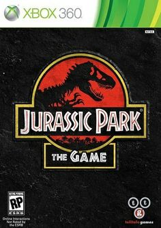Jurassic Park The Game (Xbox 360) Link: http://dl-game-free.blogspot.com/2013/11/jurassic-park-game-xbox-360.html Website: http://dl-game-free.blogspot.com