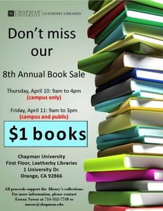 book sale flyer | Tennessee Library News | Pinterest | Books
