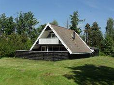 Lonevej 36, 9370 Hals - Skønt sommerhus imellem Hals og Hou nær vand og skov #hals #fritidshus #boligsalg #selvsalg