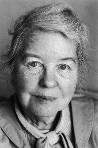 Alice Neel, photo uncredited