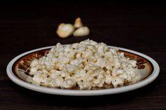 gotować! - Surówka z kalafiora Macaroni And Cheese, Grains, Salads, Rice, Ethnic Recipes, Food, Mac And Cheese, Essen, Meals
