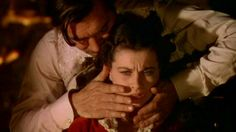 """""""Rhett:""""observe my hands my dear.I could tear you to pieces with them and I'd do it if it would take Ashley out of your mind forever! Classic Actresses, Classic Movies, Actors & Actresses, Wind Movie, Rhett Butler, Margaret Mitchell, Out Of Your Mind, Tomorrow Is Another Day, Olivia De Havilland"""