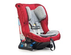 This car seat is completely chemical-free and Orbit Baby has a recycling program for when your baby has outgrown it. www.thebump.com #EcoFriendly #cleaning #green #parenting