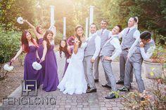 Hang & Bory   Atlanta Vietnamese Cambodian Pre-Wedding Bridal Photography