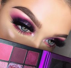 Precious Stones Collection Pick Color Trend Mark 2018 New Eye Cosmetics Ruby Amethyst Emerald Topaz Sapphire 9 Shades Eyeshadow Palette Eye Shadow Beauty & Health