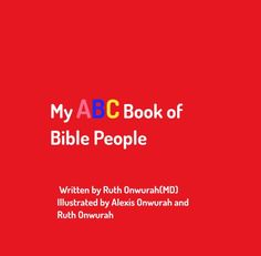 Here's a fun way for your kids to learn their ABCs with a selection of bible people. Ideal for toddlers, 0 to 3years and even older. My kids are 2,4 and 6years old and they love it!!!!!!!!!!!!!!!!!!!!