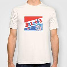 Bazooka Joe and his Gang - Bubble Gum T-Shirt